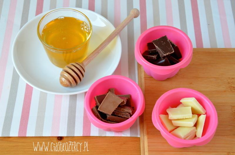 czekolada plastyczna