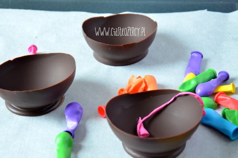 czekoladowe miseczki 11
