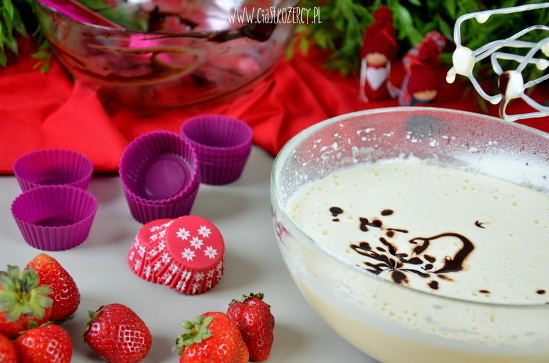 Mikołajowe brownie 6