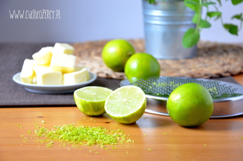 Tarta limonkowa 12