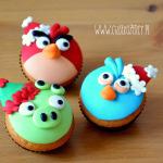 Angry Birds – edycja świąteczna