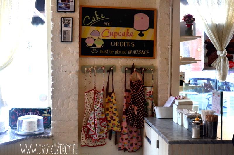 Magnolia Bakery 1