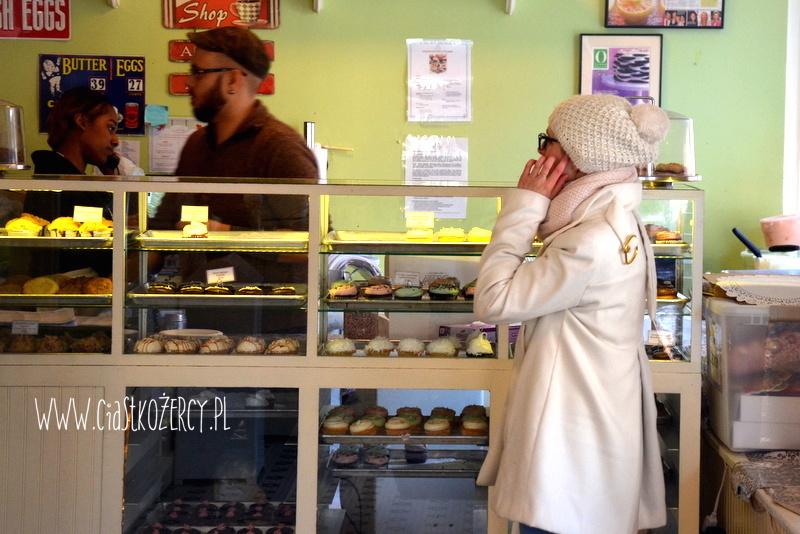 Magnolia Bakery 3