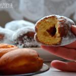 Przepis na proste pączki Babci Basi