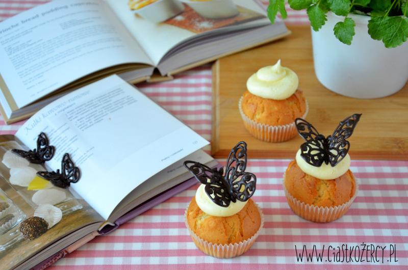 Czekoladowe motylki