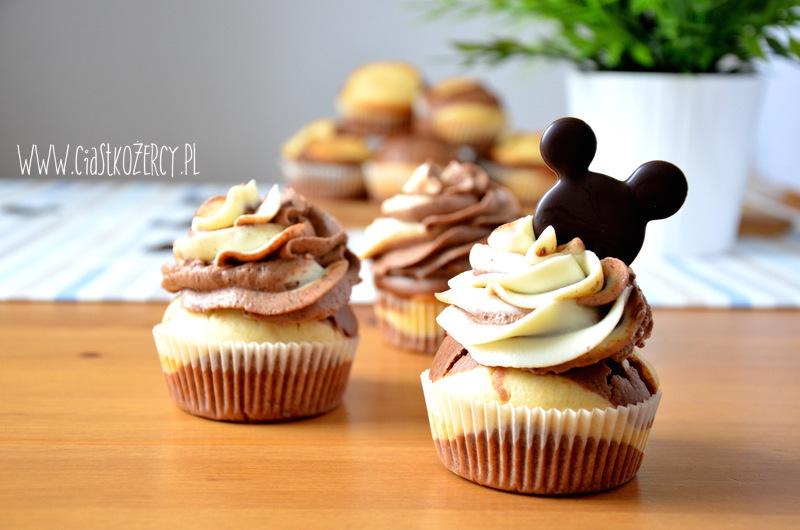 Muffinki marmurki 10