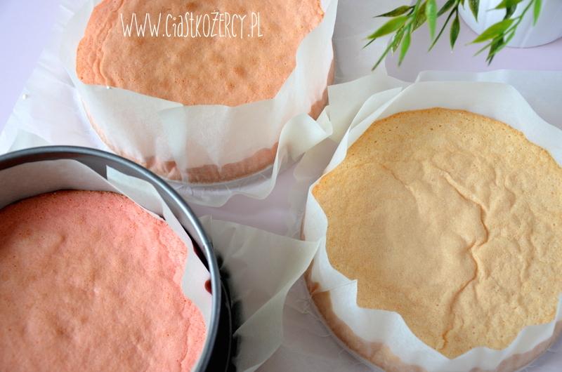 Prosty tort śmietankowy 5