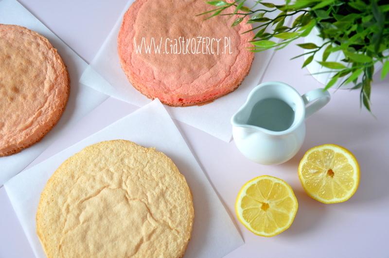 Prosty tort śmietankowy 7
