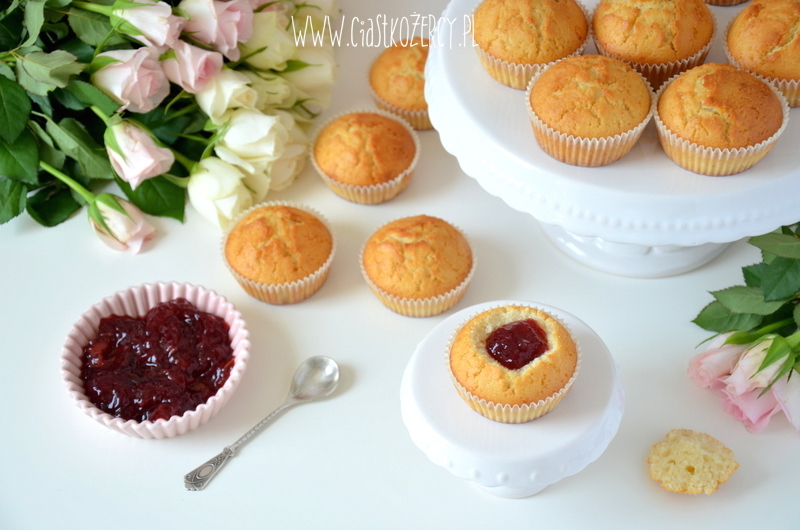 Rose cupcakes 10