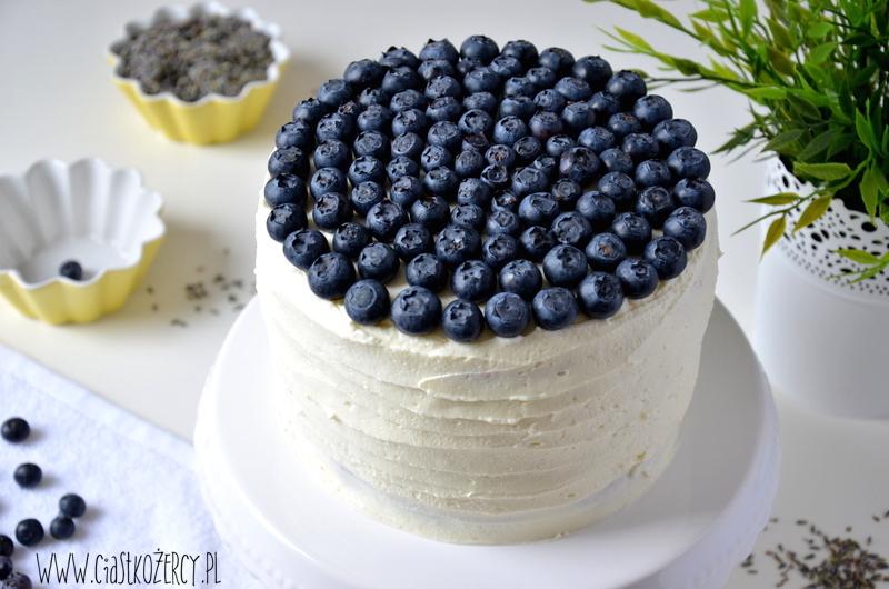 Tort lawendowy 13
