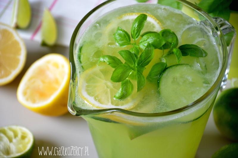 Lemoniada ogórkowa 10