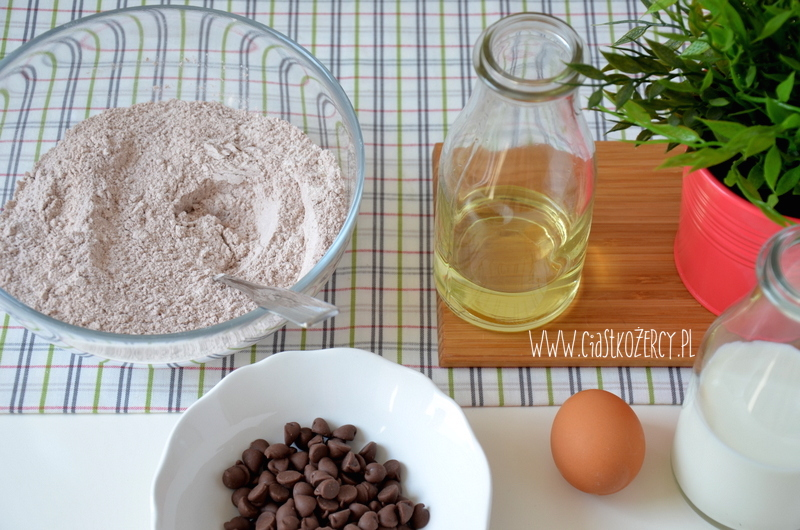 Babeczki Ferrero 3
