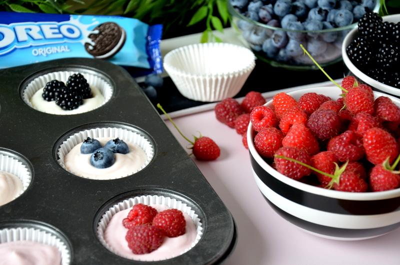 Babeczki jogurtowe 4