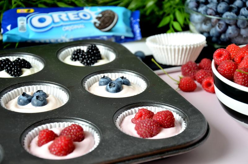 Babeczki jogurtowe 5