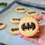 Ciasteczka Batman