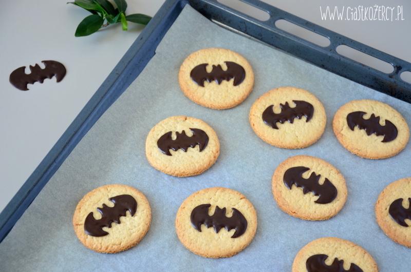 Ciasteczka Batman 11