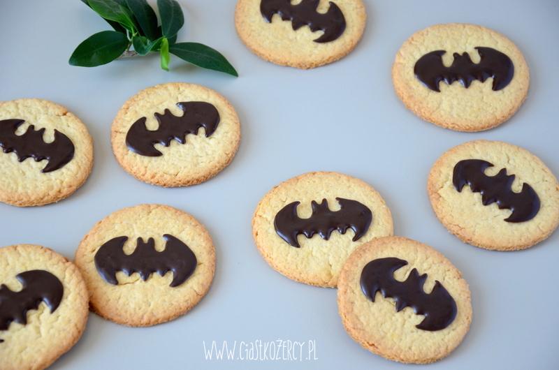 Ciasteczka Batman 13