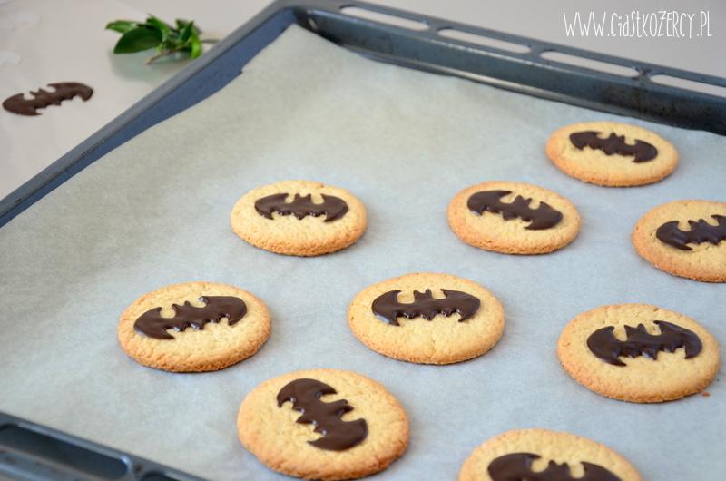 Ciasteczka Batman 9