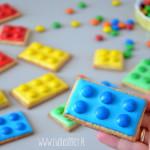 Ciasteczka Lego
