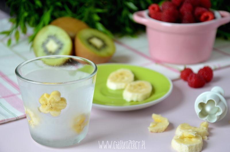 Trójkolorowe smoothie 2
