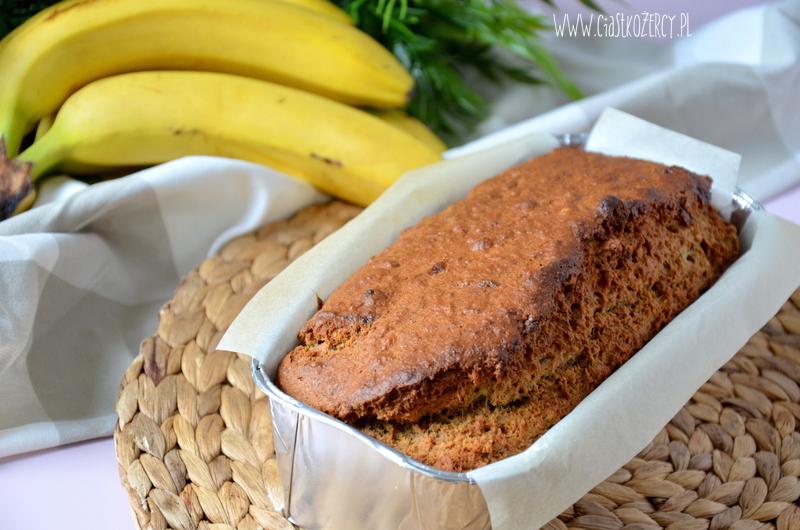 Chlebek bananowy 8