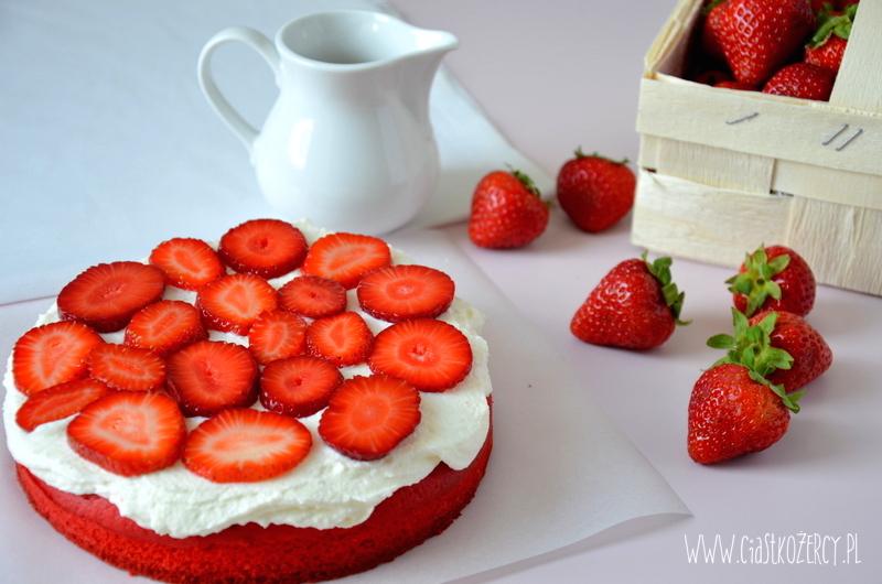 Tort Red Velvet 11