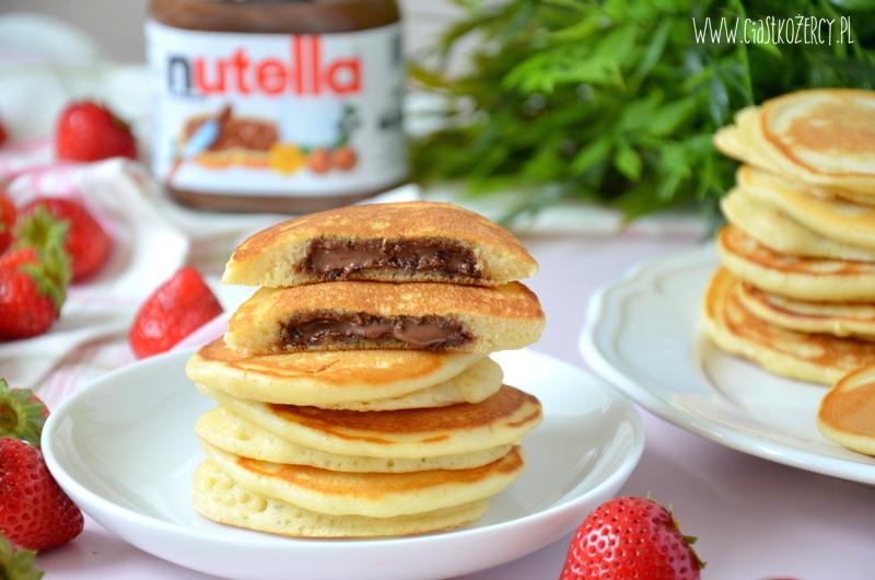 Pancake'i z niespodzianką 1