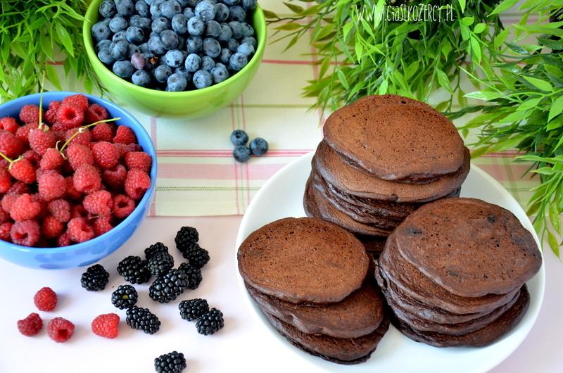 pancake'i brownie 6
