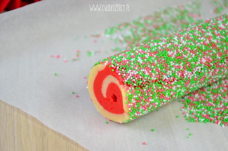 Świąteczne kruche ciasteczka 11