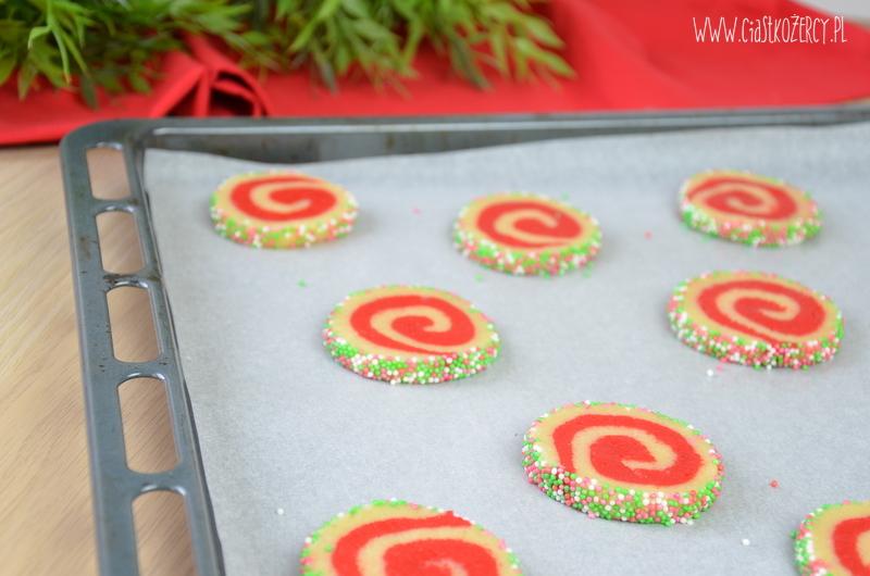 Świąteczne kruche ciasteczka 12