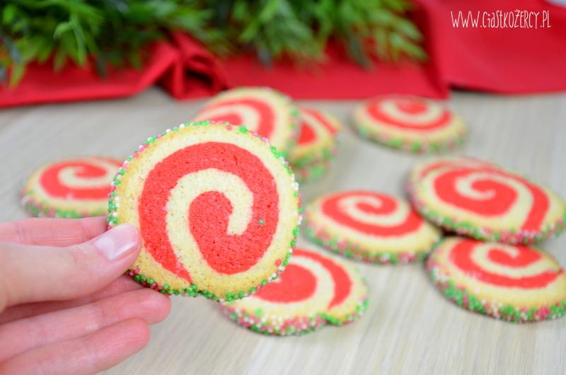 Świąteczne kruche ciasteczka 13