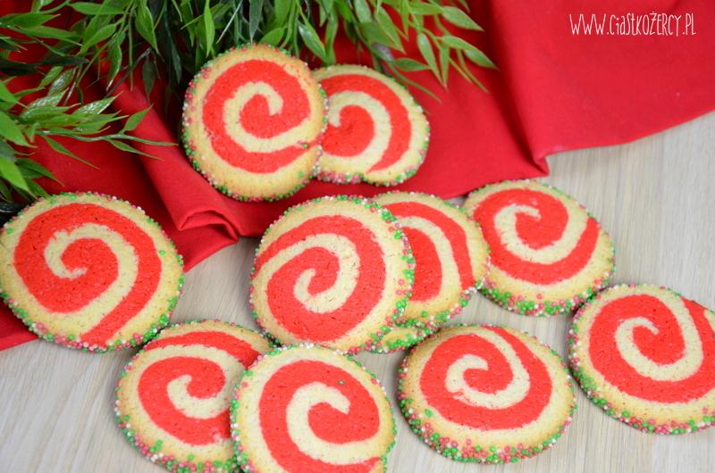 Świąteczne kruche ciasteczka 14