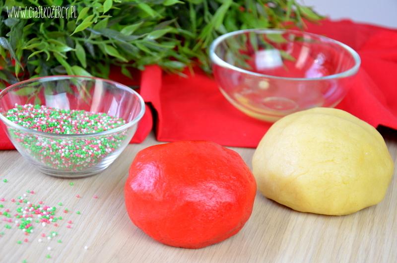 Świąteczne kruche ciasteczka 4