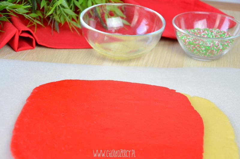 Świąteczne kruche ciasteczka 7