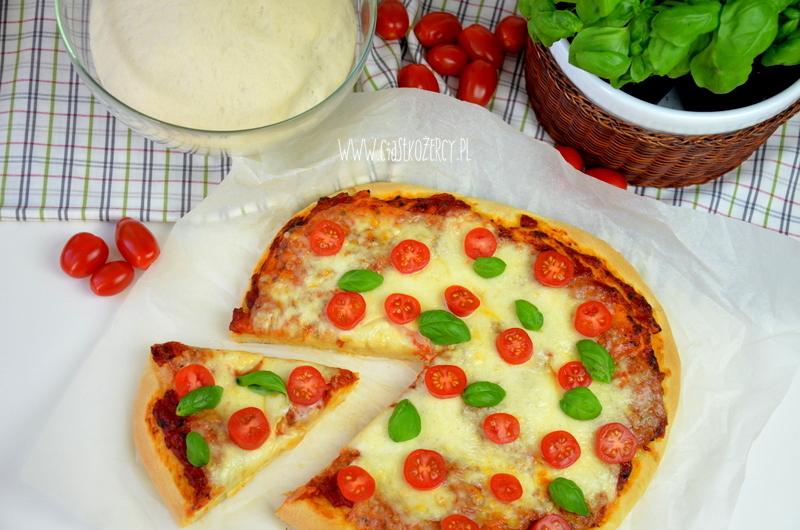Ciasto na pizze 12
