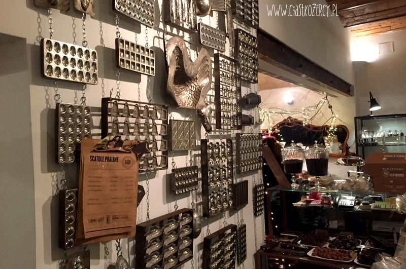 Fabryka czekolady SAID 11