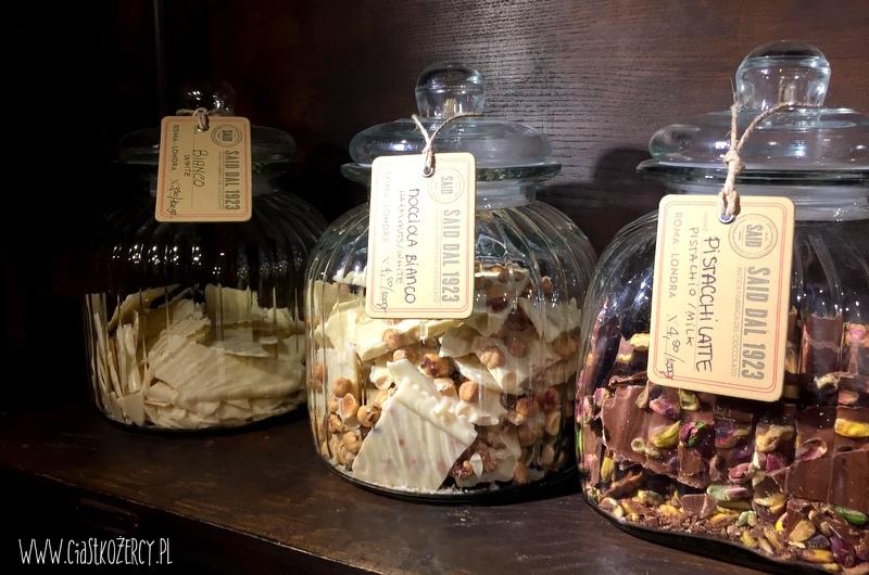 Fabryka czekolady SAID 12