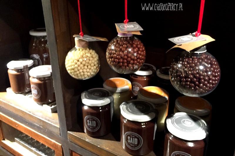 Fabryka czekolady SAID 13