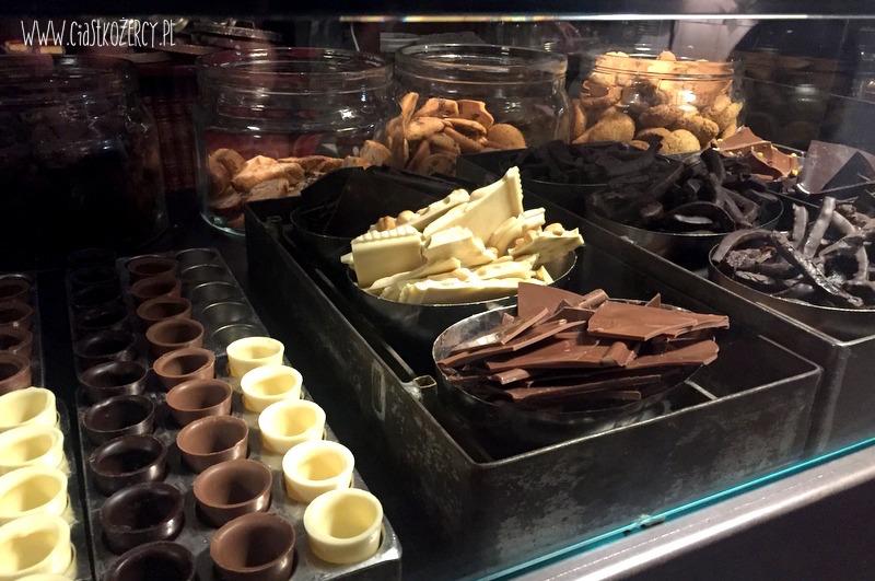 Fabryka czekolady SAID 8