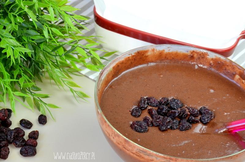 Bezglutenowe brownie 5