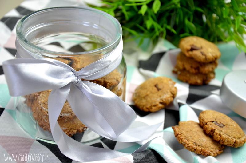 Ciasteczka owsiane 10