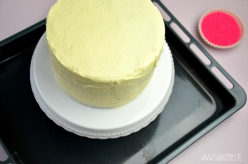 Tort świnka peppa 10