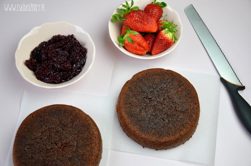 Tort świnka peppa 3