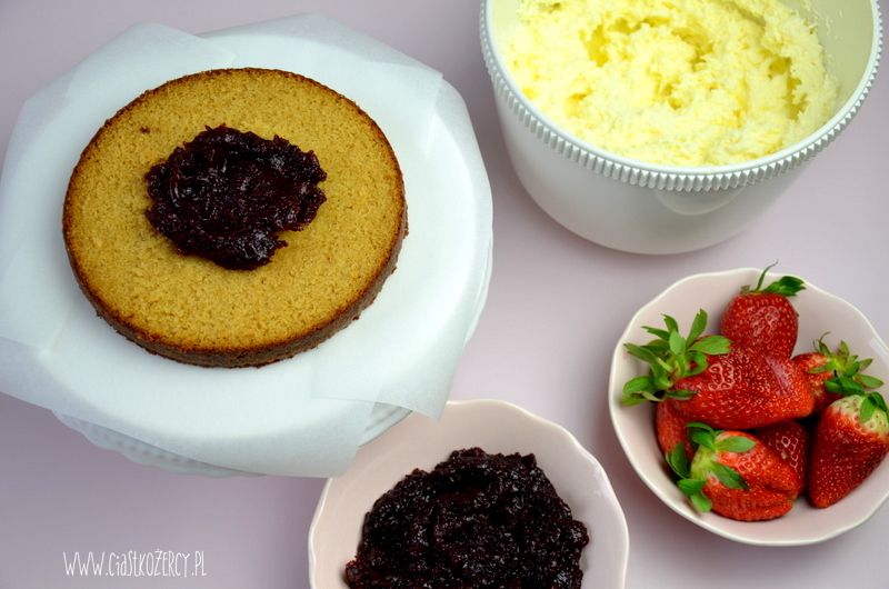 Tort świnka peppa 4