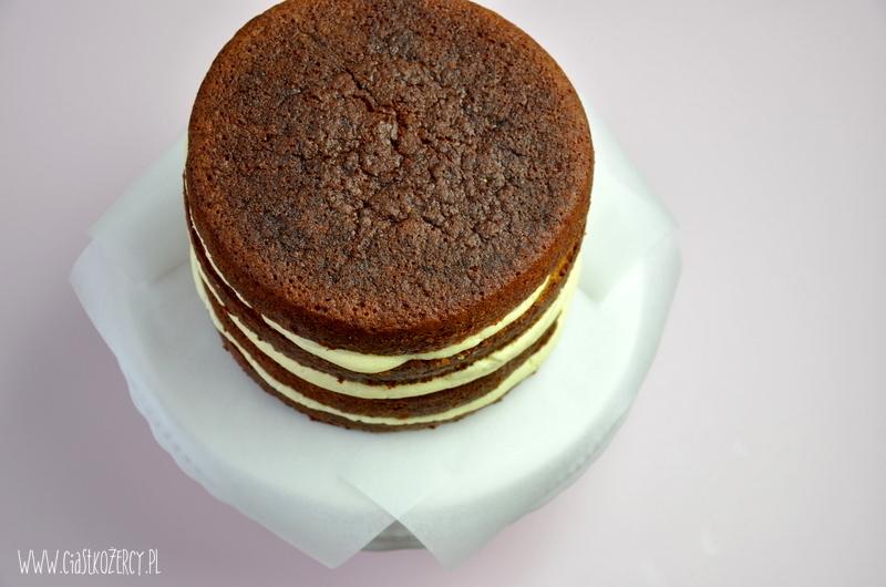 Tort świnka peppa 8
