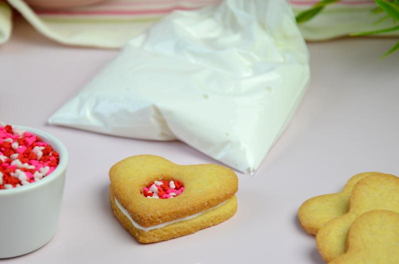 Walentynkowe ciasteczka pinata 11