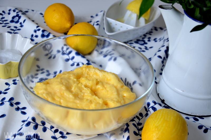 krem cytrynowy lemon curd 9