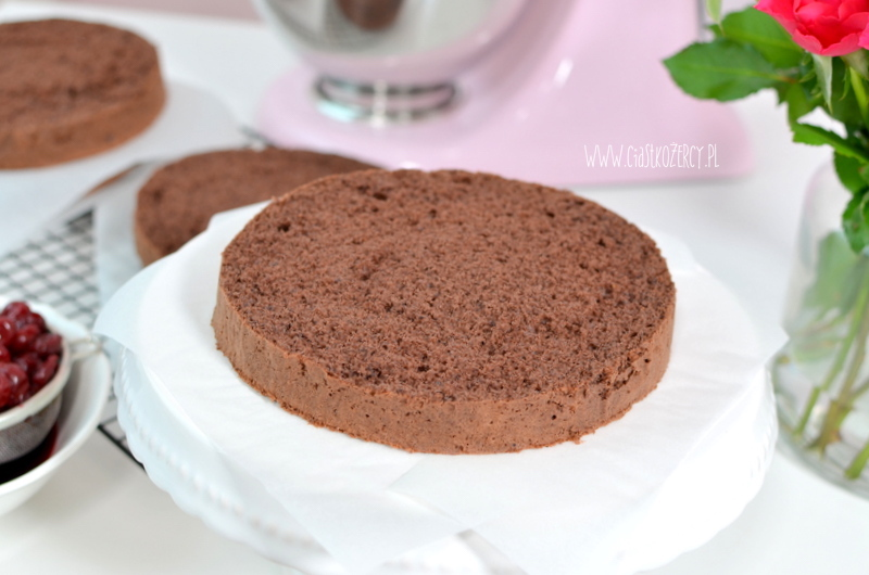 Tort szwarcwaldzki 2