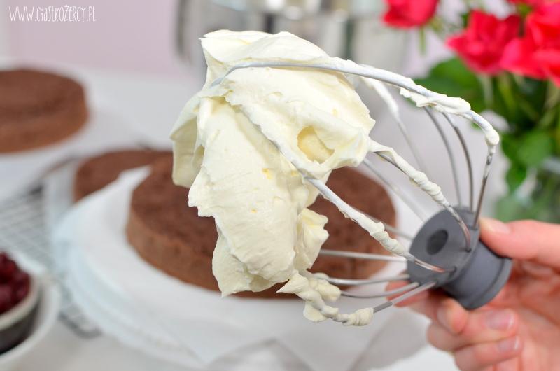 Tort szwarcwaldzki 4