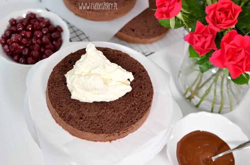 Tort szwarcwaldzki 5